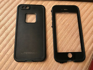 LifeProof case for Apple iPhone 6