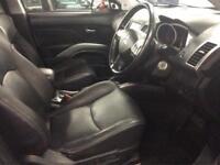 2009 Mitsubishi Outlander 2.4 Elegance CVT 5dr Petrol grey Automatic