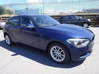 2014 BMW 1 Series 2.0 116d SE Sports Hatch (s/s) 5dr