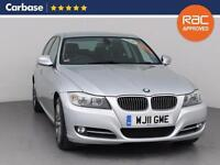 2011 BMW 3 SERIES 320d [184] Exclusive Edition 4dr