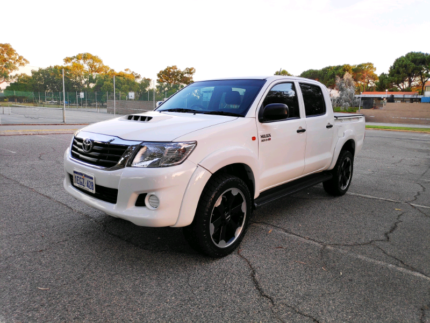 Hilux toyota Morley Bayswater Area Preview