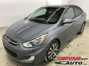 Hyundai Accent SE Toit Ouvrant A/C MAGS Bluetooth 2016