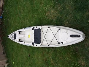Malibu Express Kayak