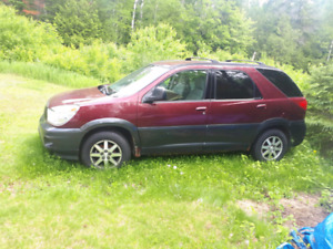 Buick for parts durby or beatter