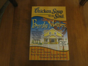 Books - CHICKEN SOUP FOR THE SOUL