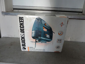 Black and Decker variable seed jig saw London Ontario image 4