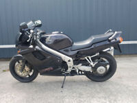 1994 Honda VFR750 9004 Miles 3 Former Keepers Great Condition