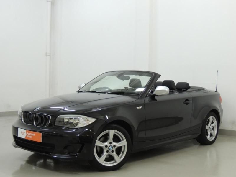 2013 bmw 1 series 118d exclusive edition convertible convertible diesel in harlow essex gumtree. Black Bedroom Furniture Sets. Home Design Ideas