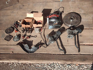 1965-79 vw beetle or bus 1600 or 1500 aircooled parts lot Cambridge Kitchener Area image 5