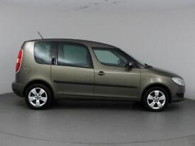 2013 SKODA ROOMSTER 1.6 TDI CR 105 SE 5dr MPV 5 Seats