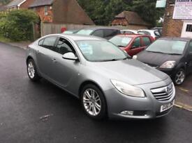 Vauxhall Insignia 2.0CDTi 16v 2011/61 reg ( 160ps ) 86,000 miles