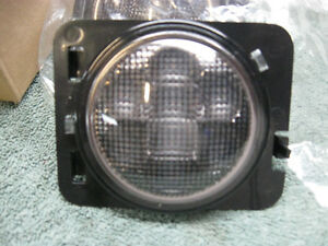 lumiere au -led- pour jeep wrangler