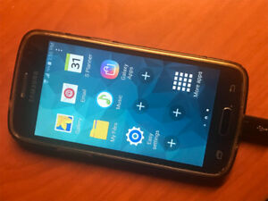 Samsung Core Smart Phone - Unlocked - Good condition