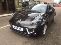 2011 Renault Wind Roadster 1.2 T Dynamique S Convertible 37,000 Miles