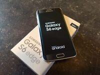 Samsung galaxy S 6 edge 220£