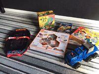 Various Kid's Toys Job Lot