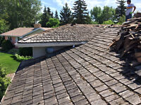 Rick's Roofing and Reno's