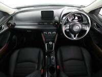 2016 Mazda CX-3 1.5d Sport Nav 5dr - SUV 5 Seats SUV Diesel Manual