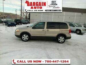 2008 Pontiac Montana LT  FINANCING AVAILABLE
