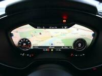 2016 Audi TT 2.0T FSI Quattro S Line 2dr S Tronic COUPE Petrol Automatic