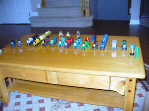 Thomas and Friends Engines Cars and Accessories