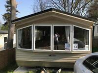 Static Caravan Hastings Sussex 2 Bedrooms 6 Berth Willerby Granada 2010 Beauport