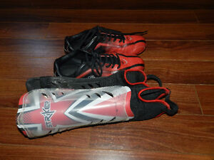 Size 5 - cleats