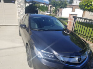 2016 Acura ILX Lease Takeover - $375