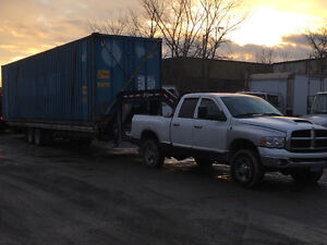 Looking for clients that needs flat bed hauling services Kitchener / Waterloo Kitchener Area image 7