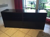 IKEA Boskel TV Stand / Cabinet / Unit