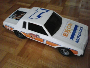 Auto vintage Nascar 1988 Exxon Dick Brooks Grand National Buick