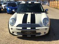 2004 54 MINI HATCH COOPER 1.6 COOPER 3D