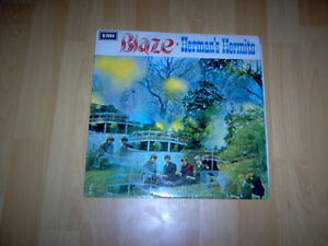 lp by Herman's Hermits reduce price