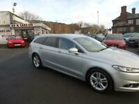 FORD MONDEO TITANIUM AUTOMATIC FULLY LOADED CAR