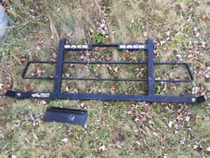 Back Rack (from 09 Toyota Tundra)
