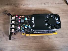 Quadro | Video Cards & Sound Cards for Sale | Gumtree