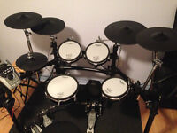 ROLAND TD-15 ELECTRONIC DRUMS