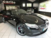 Bmw Z Series Z4 Sdrive23i Roadster Convertible 2.5 Manual Petrol