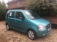 Suzuki Wagon £850