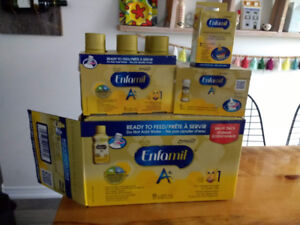 Enfamil Ready to Feed Formula