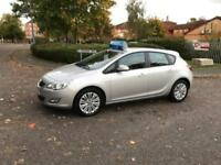 2011 Vauxhall Astra 1.7 CDTi ecoFLEX 16v Excite 5dr (start/stop)