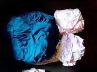 Orginal Panties and bra mix lot
