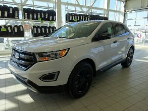 Ford EDGE SEL AWD Toit ouvrant - Gps - Cuir - Cam 2018