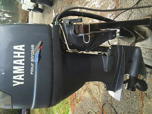 Wanted: Outboard Motors cash buyer