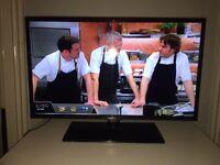 "32"" Samsung ultra slim led hd Tv"
