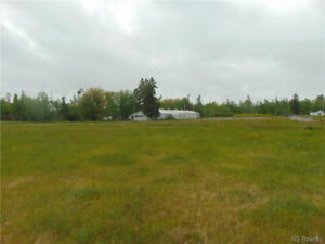 Business Property with a Large Building on 26.32 hectares in NB
