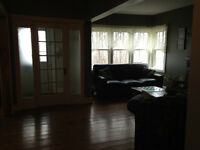 """""""Cromwell House"""" Vacation Home in Clarenville"""
