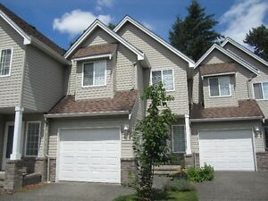 Gorgeous 2-storey Chilliwack townhouse for only $389,000