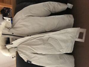 Toboggan Emma Parka Winter coat for $300