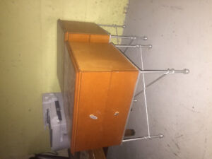 Moved - have furniture for sale